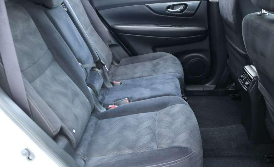 Nissan X-Trail N-Vision 2WD EU6 + Pakiety, fv VAT 23, salon PL, Gwarancja x 5 zdjęcie 18