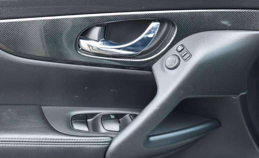Nissan X-Trail N-Vision 2WD EU6 + Pakiety, fv VAT 23, salon PL, Gwarancja x 5 zdjęcie 20