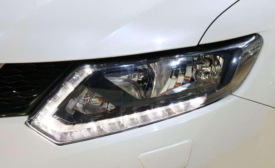 Nissan X-Trail N-Vision 2WD EU6 + Pakiety, fv VAT 23, salon PL, Gwarancja x 5 zdjęcie 21
