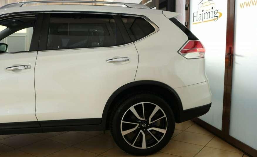 Nissan X-Trail N-Vision 2WD EU6 + Pakiety, fv VAT 23, salon PL, Gwarancja x 5 zdjęcie 22