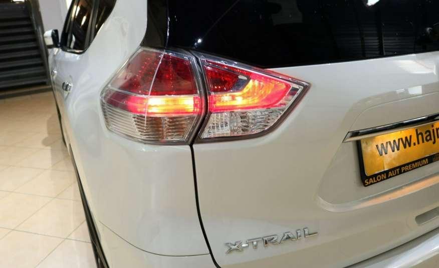 Nissan X-Trail N-Vision 2WD EU6 + Pakiety, fv VAT 23, salon PL, Gwarancja x 5 zdjęcie 24