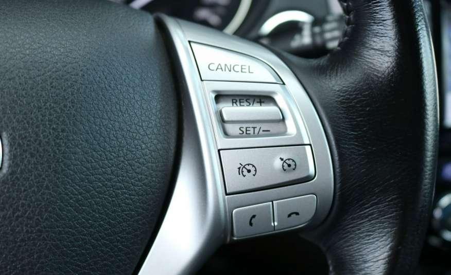 Nissan X-Trail N-Vision 2WD EU6 + Pakiety, fv VAT 23, salon PL, Gwarancja x 5 zdjęcie 26