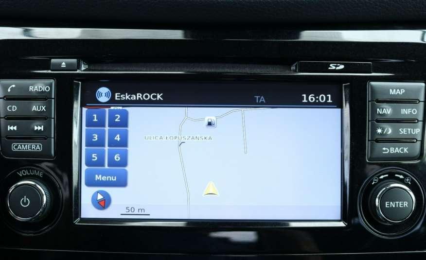 Nissan X-Trail N-Vision 2WD EU6 + Pakiety, fv VAT 23, salon PL, Gwarancja x 5 zdjęcie 27