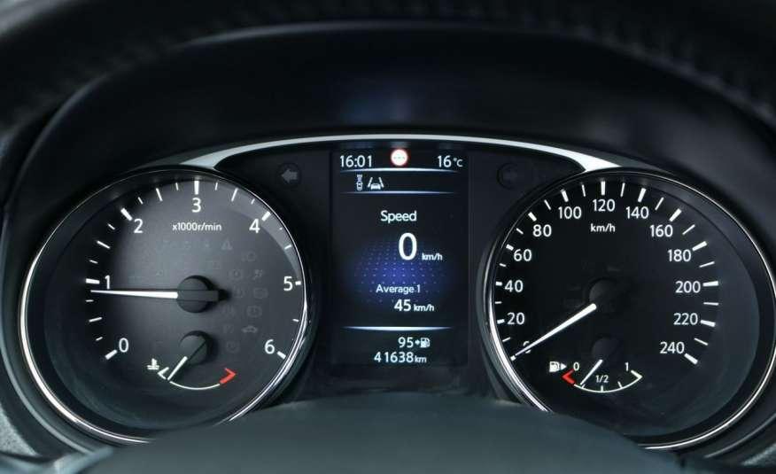 Nissan X-Trail N-Vision 2WD EU6 + Pakiety, fv VAT 23, salon PL, Gwarancja x 5 zdjęcie 32