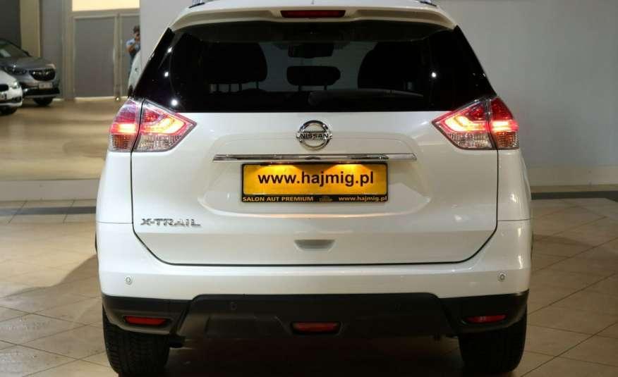 Nissan X-Trail N-Vision 2WD EU6 + Pakiety, fv VAT 23, salon PL, Gwarancja x 5 zdjęcie 34