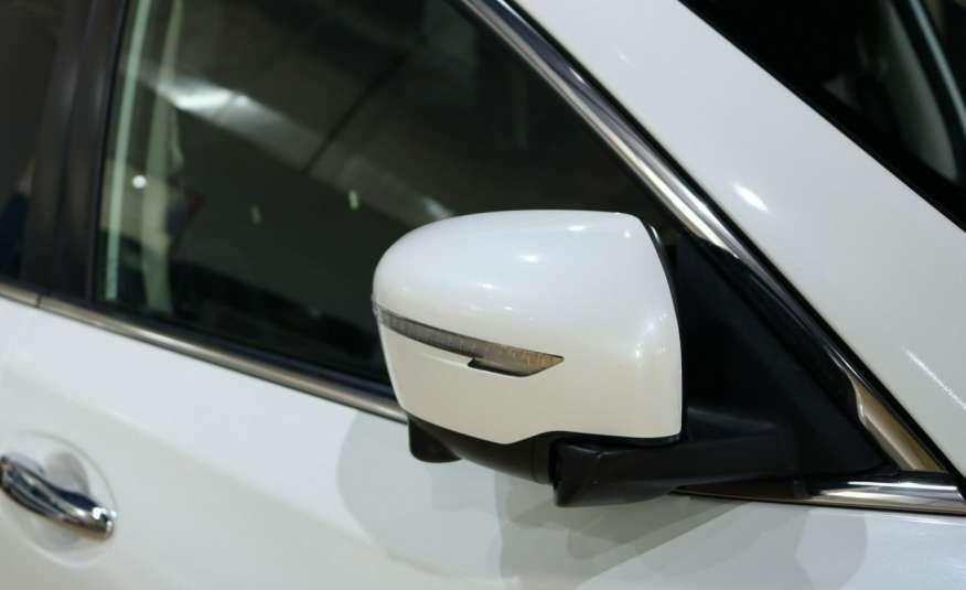 Nissan X-Trail N-Vision 2WD EU6 + Pakiety, fv VAT 23, salon PL, Gwarancja x 5 zdjęcie 35
