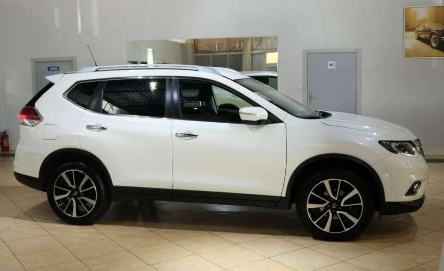 Nissan X-Trail N-Vision 2WD EU6 + Pakiety, fv VAT 23, salon PL, Gwarancja x 5 zdjęcie 36