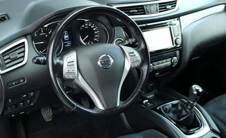 Nissan X-Trail N-Vision 2WD EU6 + Pakiety, fv VAT 23, salon PL, Gwarancja x 5 zdjęcie 39