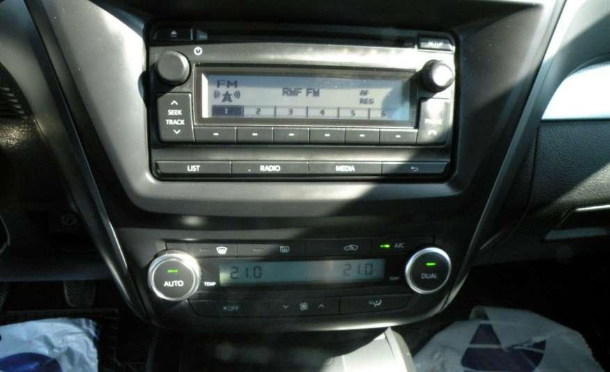 Toyota Avensis F-Vat, Gwar, Sal.PL, Czuj.Park zdjęcie 7