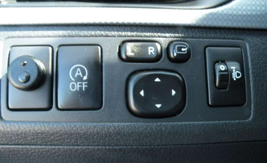Toyota Avensis F-Vat, Gwar, Sal.PL, Czuj.Park zdjęcie 11