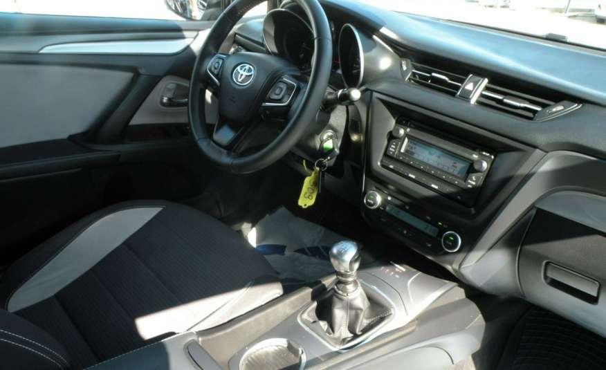 Toyota Avensis F-Vat, Gwar, Sal.PL, Czuj.Park zdjęcie 17