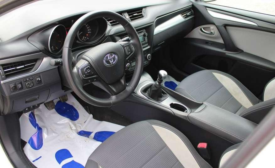 Toyota Avensis F-Vat, Gwar, Sal.PL, Czuj.Park zdjęcie 22