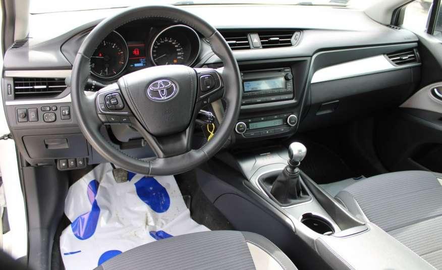 Toyota Avensis F-Vat, Gwar, Sal.PL, Czuj.Park zdjęcie 28