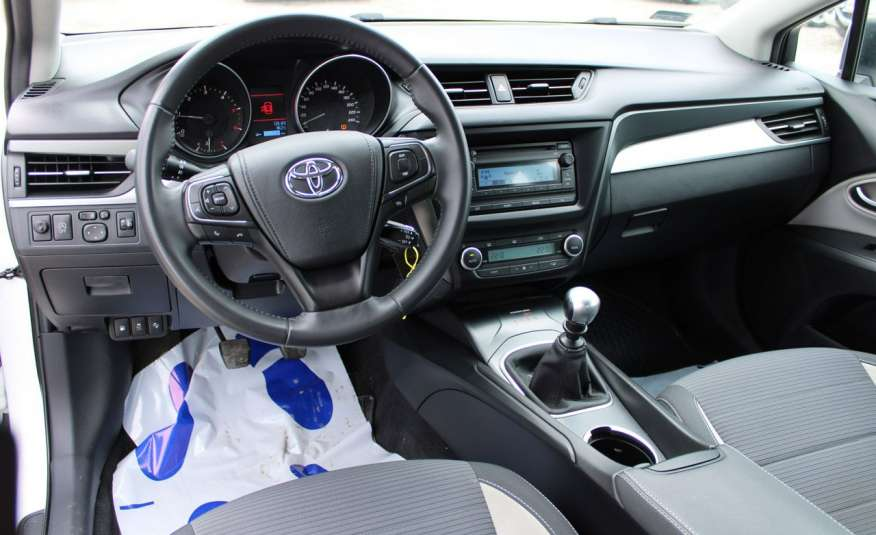 Toyota Avensis F-Vat, Gwar, Sal.PL, Czuj.Park zdjęcie 32