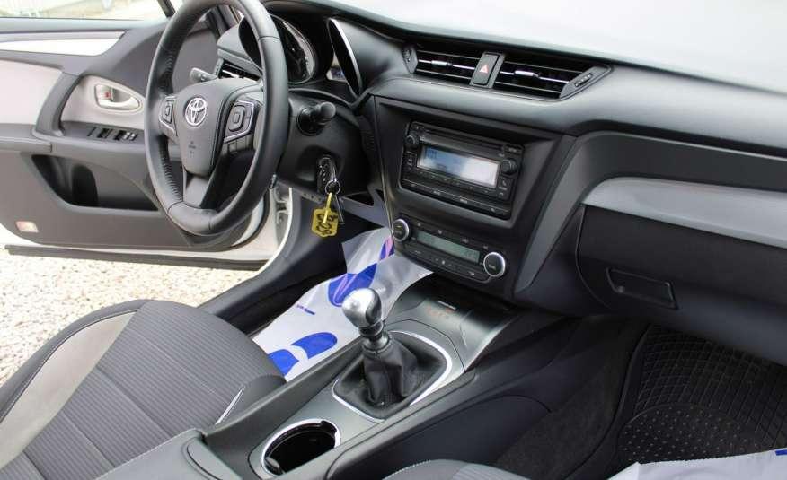 Toyota Avensis F-Vat, Gwar, Sal.PL, Czuj.Park zdjęcie 34