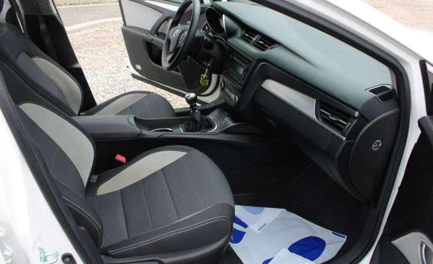 Toyota Avensis F-Vat, Gwar, Sal.PL, Czuj.Park zdjęcie 35