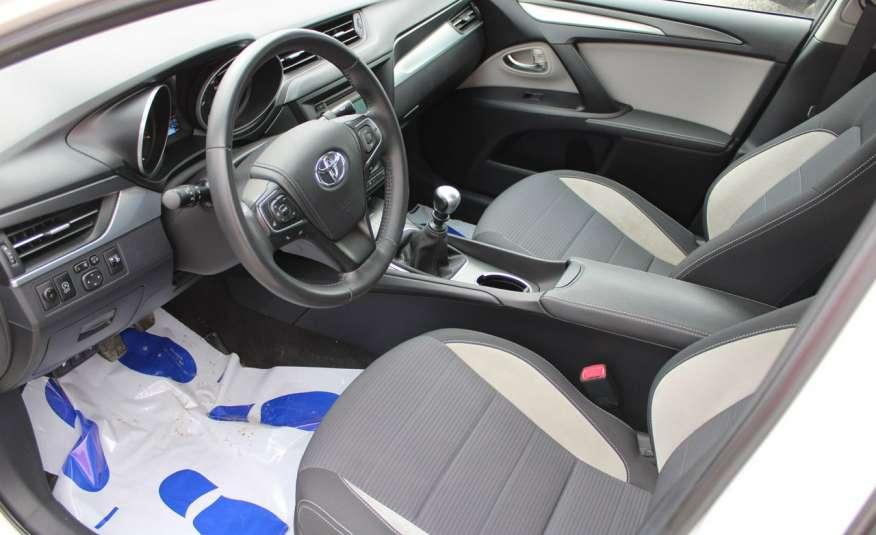 Toyota Avensis F-Vat, Gwar, Sal.PL, Czuj.Park zdjęcie 40