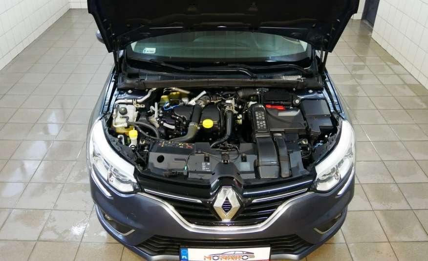 Renault Megane Nawigacja • Salon Polska • Serwis ASO • Bezwypadkowy • GWARANCJA zdjęcie 12