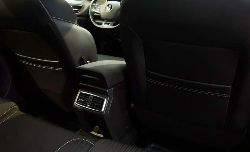Renault Megane Nawigacja • Salon Polska • Serwis ASO • Bezwypadkowy • GWARANCJA zdjęcie 20