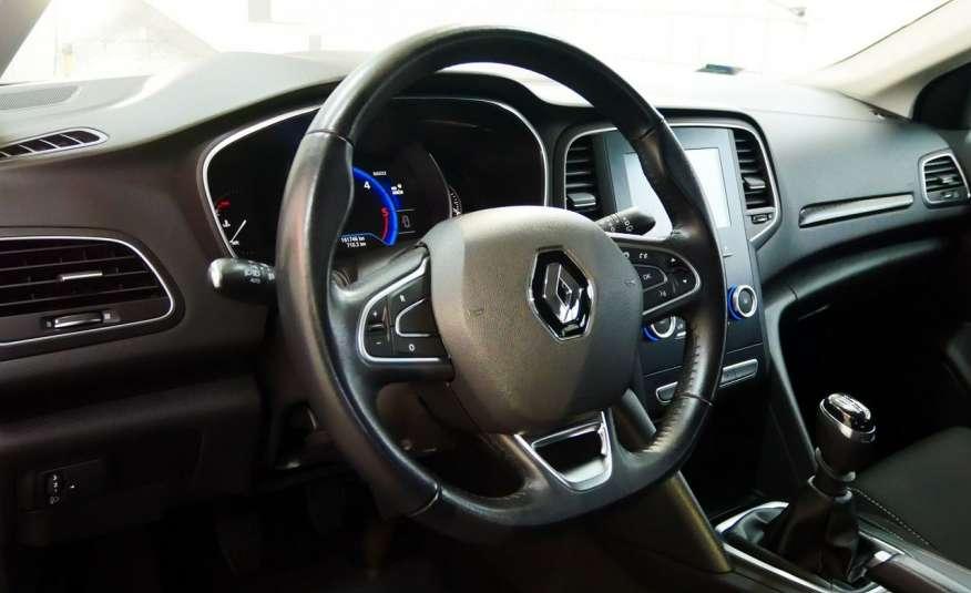 Renault Megane Nawigacja • Salon Polska • Serwis ASO • Bezwypadkowy • GWARANCJA zdjęcie 21