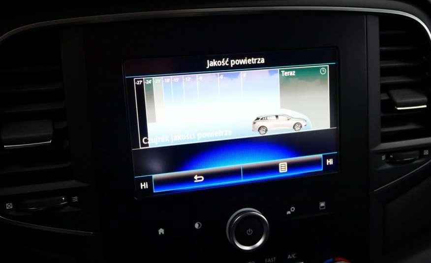 Renault Megane Nawigacja • Salon Polska • Serwis ASO • Bezwypadkowy • GWARANCJA zdjęcie 30