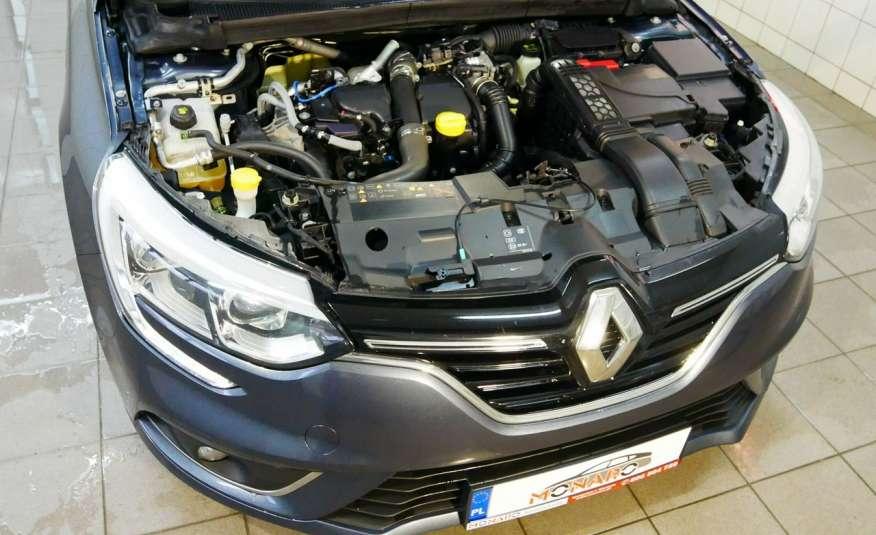 Renault Megane Nawigacja • Salon Polska • Serwis ASO • Bezwypadkowy • GWARANCJA zdjęcie 36