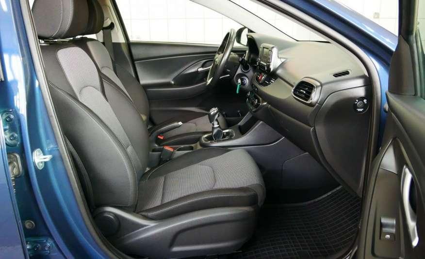 Hyundai i30 1.4 DOHC 16V Benzyna • Salon Polska • 32 tys.km • Bezwypadkowy zdjęcie 7