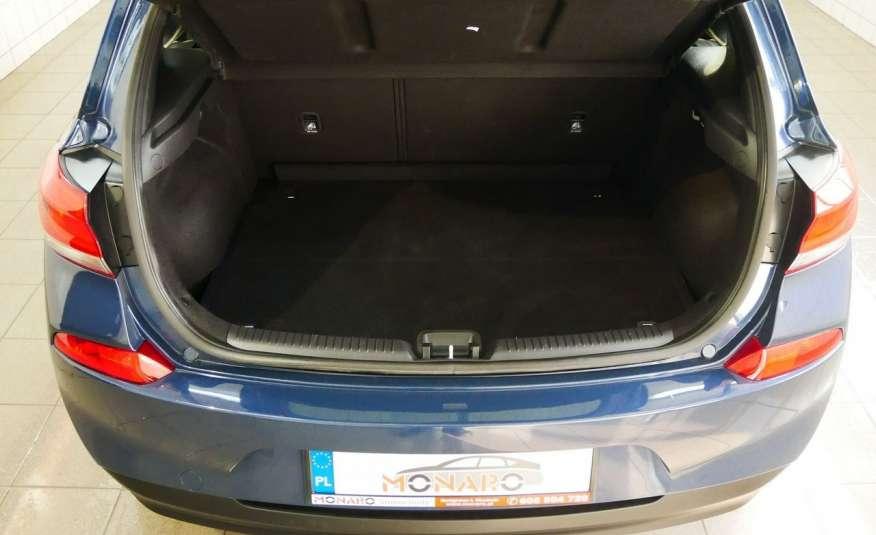 Hyundai i30 1.4 DOHC 16V Benzyna • Salon Polska • 32 tys.km • Bezwypadkowy zdjęcie 11