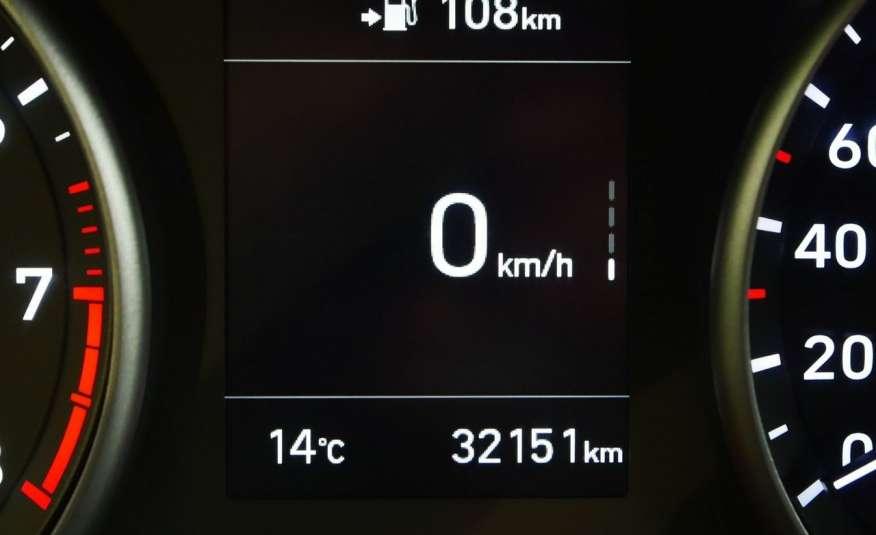 Hyundai i30 1.4 DOHC 16V Benzyna • Salon Polska • 32 tys.km • Bezwypadkowy zdjęcie 19