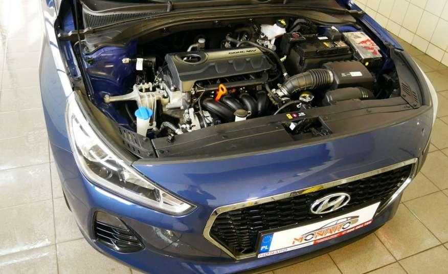 Hyundai i30 1.4 DOHC 16V Benzyna • Salon Polska • 32 tys.km • Bezwypadkowy zdjęcie 27