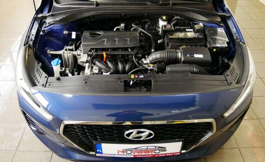 Hyundai i30 1.4 DOHC 16V Benzyna • Salon Polska • 32 tys.km • Bezwypadkowy zdjęcie 28