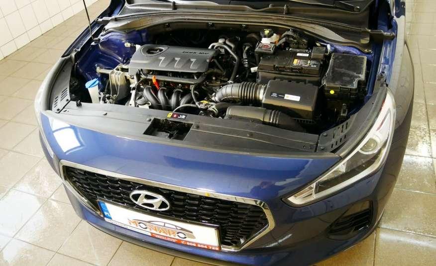Hyundai i30 1.4 DOHC 16V Benzyna • Salon Polska • 32 tys.km • Bezwypadkowy zdjęcie 29