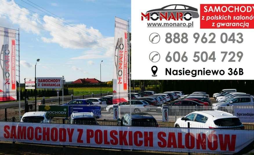 FORD Focus 1.6 Benzyna • Salon Polska • Serwis • Bezwypadkowy • GWARANCJA zdjęcie 16