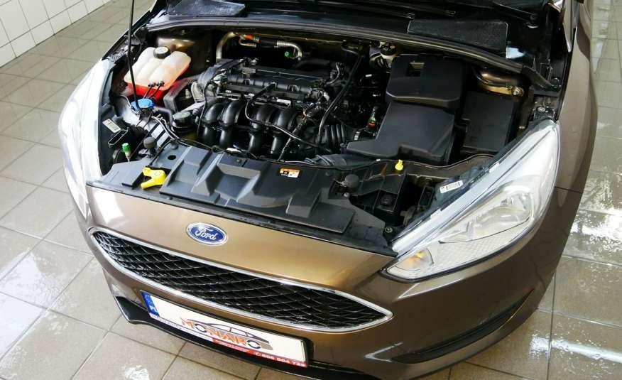 FORD Focus 1.6 Benzyna • Salon Polska • Serwis • Bezwypadkowy • GWARANCJA zdjęcie 29