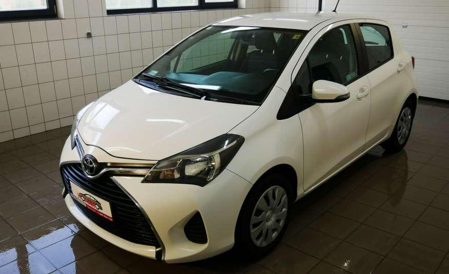 Toyota Yaris Salon Polska • Serwis ASO • Bezwypadkowy • GWARANCJA zdjęcie 3