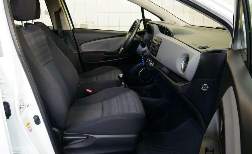 Toyota Yaris Salon Polska • Serwis ASO • Bezwypadkowy • GWARANCJA zdjęcie 7