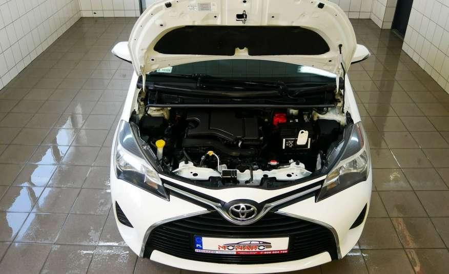 Toyota Yaris Salon Polska • Serwis ASO • Bezwypadkowy • GWARANCJA zdjęcie 11