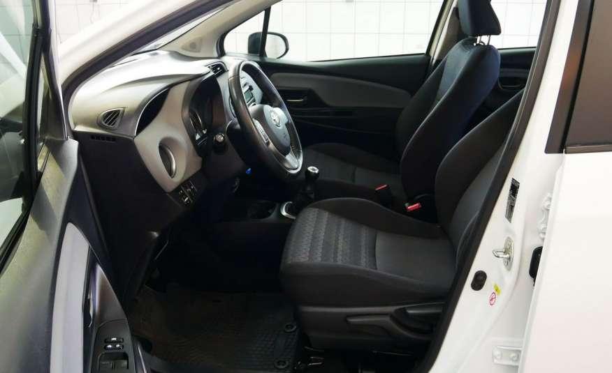 Toyota Yaris Salon Polska • Serwis ASO • Bezwypadkowy • GWARANCJA zdjęcie 18