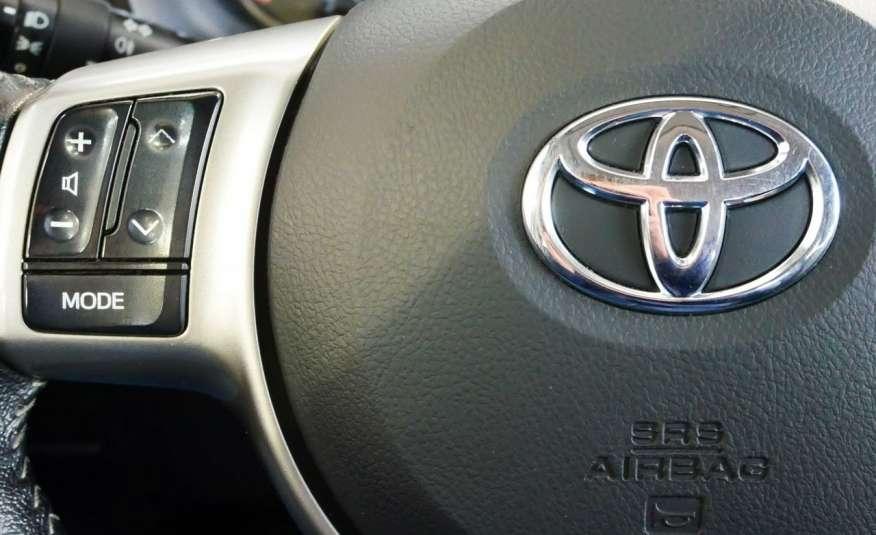 Toyota Yaris Salon Polska • Serwis ASO • Bezwypadkowy • GWARANCJA zdjęcie 21