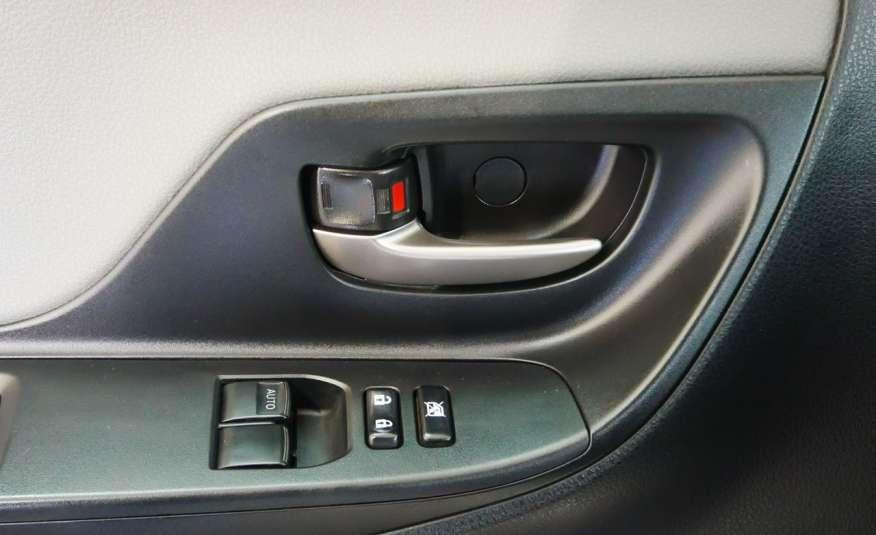 Toyota Yaris Salon Polska • Serwis ASO • Bezwypadkowy • GWARANCJA zdjęcie 27