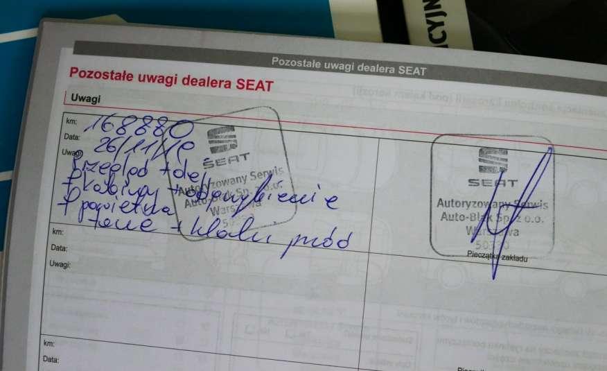 Seat Leon ST 1.6 TDI • Salon Polska • Serwis ASO • Bezwypadkowy • GWARANCJA zdjęcie 12
