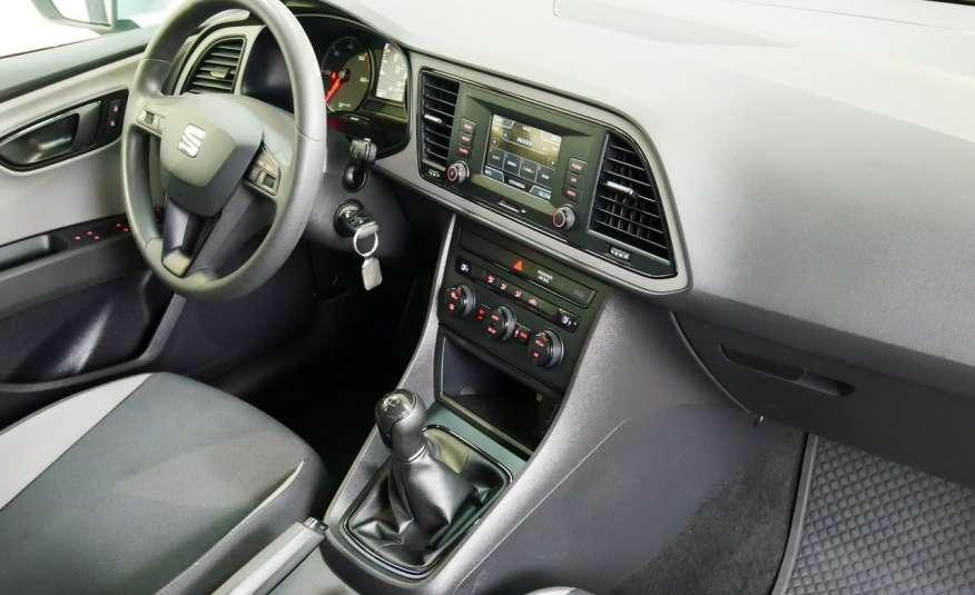 Seat Leon ST 1.6 TDI • Salon Polska • Serwis ASO • Bezwypadkowy • GWARANCJA zdjęcie 18