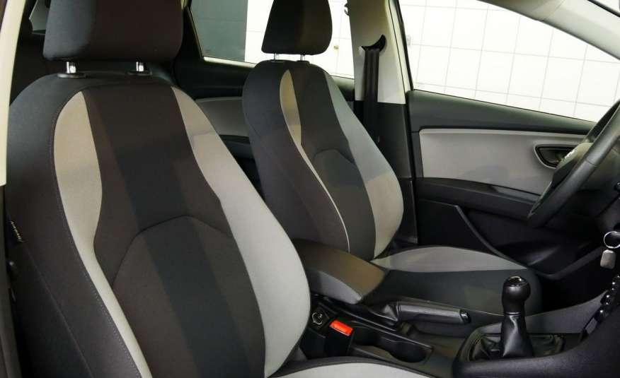 Seat Leon ST 1.6 TDI • Salon Polska • Serwis ASO • Bezwypadkowy • GWARANCJA zdjęcie 19