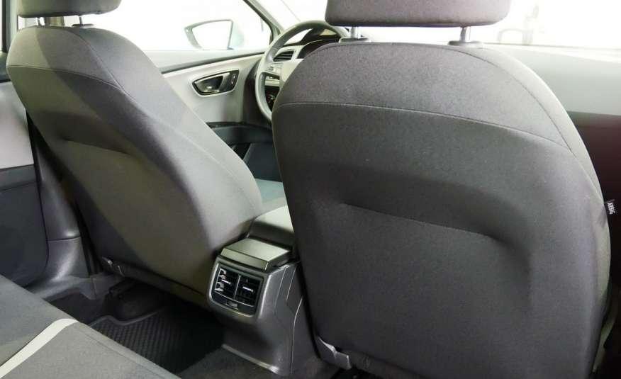 Seat Leon ST 1.6 TDI • Salon Polska • Serwis ASO • Bezwypadkowy • GWARANCJA zdjęcie 20