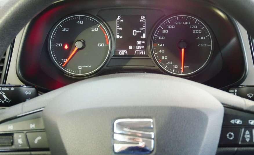 Seat Leon ST 1.6 TDI • Salon Polska • Serwis ASO • Bezwypadkowy • GWARANCJA zdjęcie 23
