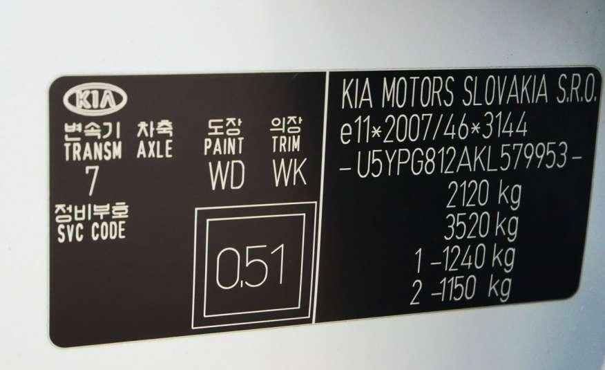 Kia Sportage Nowy model • Salon Polska • Serwis ASO • Bezwypadkowy • GWARANCJA zdjęcie 17