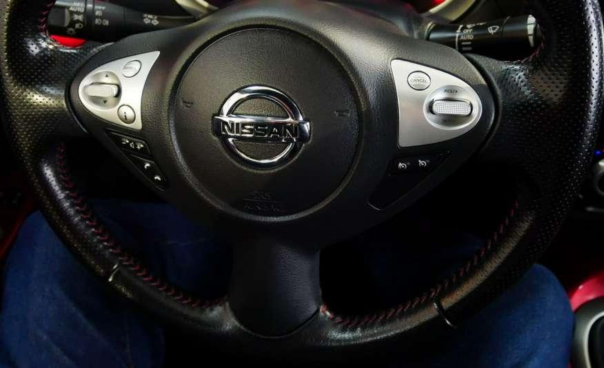 Nissan Juke N-Connecta • BIAŁA PERŁA • Salon Polska • Serwis • Bezwypadkowy zdjęcie 22