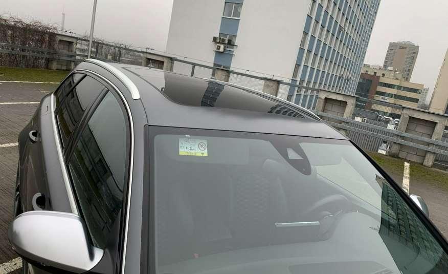 Audi RS6 4.0benz 560PS Quattro Matrix kamera 360 Zarej. w PL zdjęcie 9
