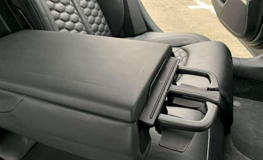 Audi RS6 4.0benz 560PS Quattro Matrix kamera 360 Zarej. w PL zdjęcie 14