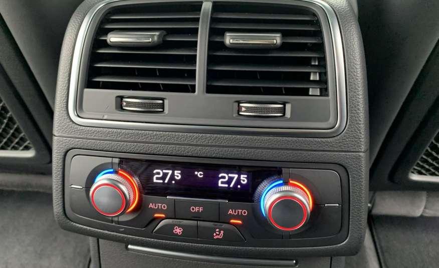 Audi RS6 4.0benz 560PS Quattro Matrix kamera 360 Zarej. w PL zdjęcie 15